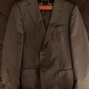 Other - Suitsupply 2 PC BROWN Suit